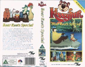 Kissyfur (1985) [TV seriál]