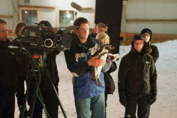 Tučňák Amundsen (2003) [TV film]