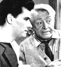 Rychlík do Ostravy (1960)