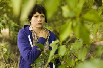 Wendy a Lucy (2008)