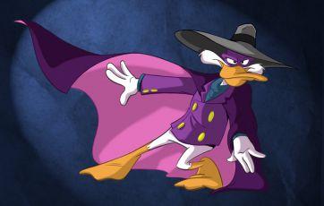 Detektiv Duck (1991) [TV seriál]
