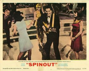 Spinout (1966)