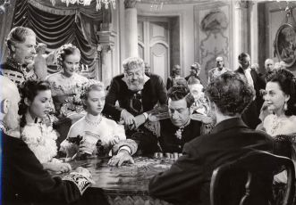 Ďáblova krása (1949)