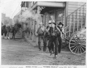 Wyoming Wildcat (1941)