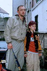 Dvojí nasazení: Dětská hra (2001) [TV epizoda]