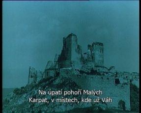 Krvavá pani (1980)