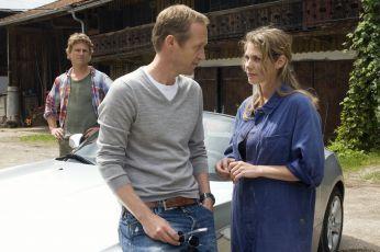 Utta Danella: Ideální manžel (2014) [TV film]