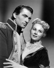 Kapitán Horatio Hornblower (1951)