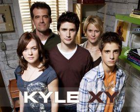 Kyle XY (2006) [TV seriál]