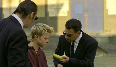 Klepání na nebeskou bránu (1997)