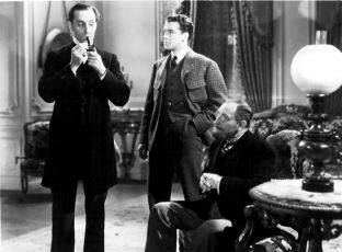 Richard Greene Basil Rathbone Lionel Atwill