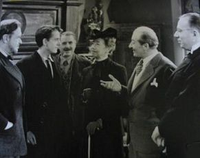 Le voyageur de la Toussaint (1943)