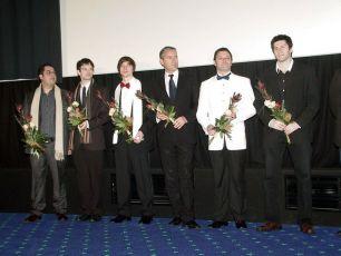 z premiéry filmu