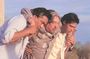 Rudé kůže (2002)