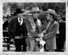 Mít pořádně naspěch (1960)
