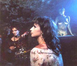 Vášnivý polibek (1994)