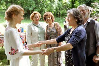 Léto v Maďarsku (2014) [TV film]