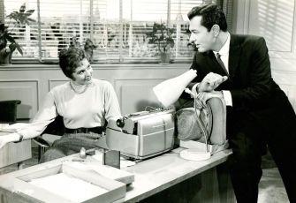 Let's Be Happy (1957)