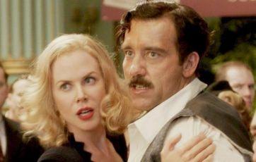 Nicole Kidman, Clive Owen