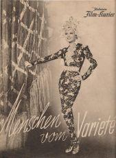 Lidé z varieté (1939)