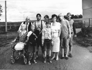 Alena Kreuzmannová, Václav Babka, Antonín Procházka, Miroslava Pleštilová, Soňa Valentová, Zuzana Geislerová a Oldřich Vlach