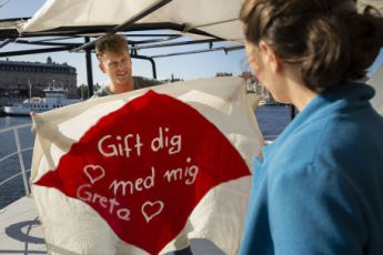 Inga Lindström: Gréta se vdává (2016) [TV film]