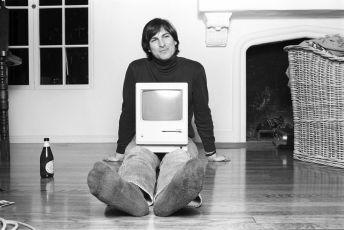 Steve Jobs: Jak změnit svět (2015) [DCP]