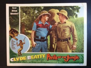 Perils of the Jungle (1953)