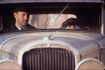 Cesta do zatracení (2002)