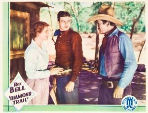 Diamond Trail (1933)