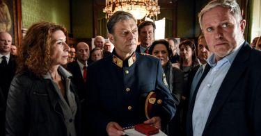 Tatort: Wehrlos (2017) [TV epizoda]