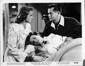 The Doctor and the Girl (1949)