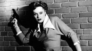 Undercover Girl (1950)