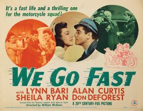 We Go Fast (1941)