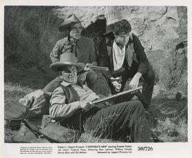 Three Desperate Men (1951)