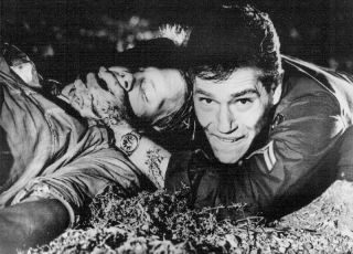 Král Krysa (1965)