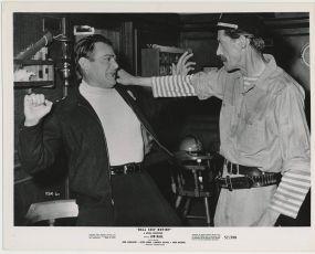 Hell Ship Mutiny (1957)