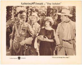 The Infidel (1922)