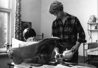 Dědečkovi navzdory (1971)