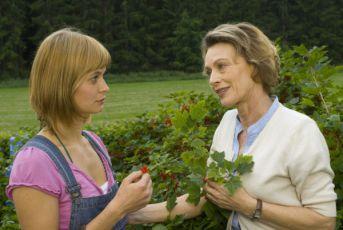 Inga Lindström: Láska v Sandbergenu (2008) [TV film]