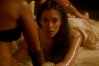 Meč a čaroděj (1982)