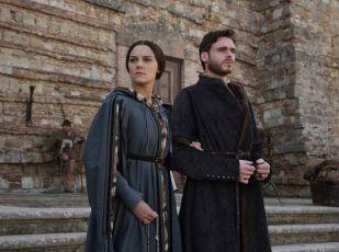 Medicejové: Vládci Florencie (2016) [TV seriál]
