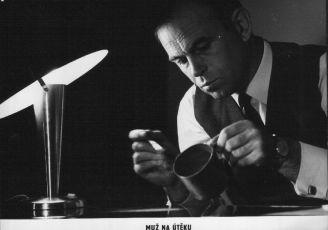 Muž na útěku (1968)