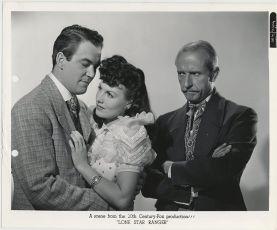 Lone Star Ranger (1942)