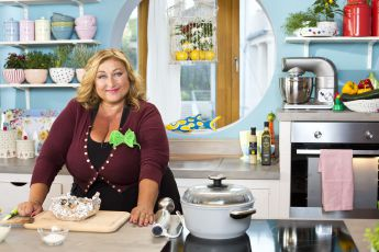 U Haliny v kuchyni (2014) [TV pořad]