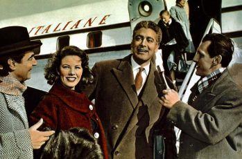 Mamma sconosciuta (1956)