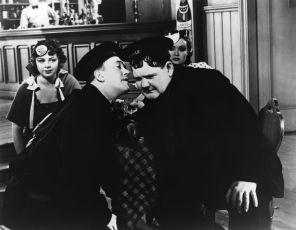 Milí příbuzní (1936)