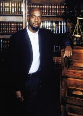 Soudkyně Amy (1999) [TV seriál]