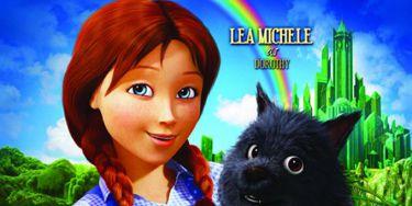 Legenda Země Oz: Dorotka se vrací (2013)