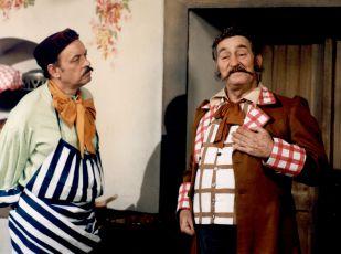 Kouzelnice od Křídového potoka (1988) [TV inscenace]